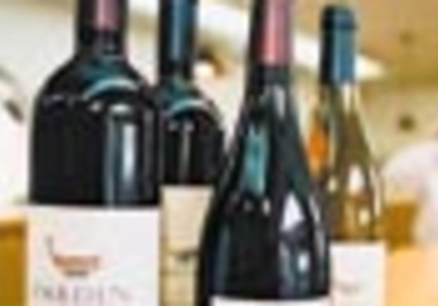 golan wines 88