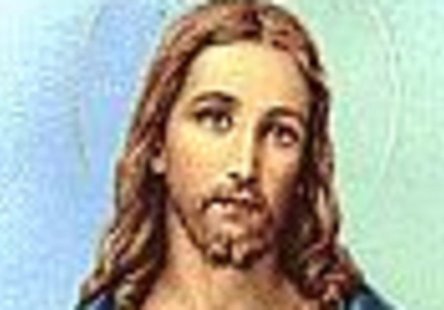 Discovering The Jewish Jesus Israel Jerusalem Post