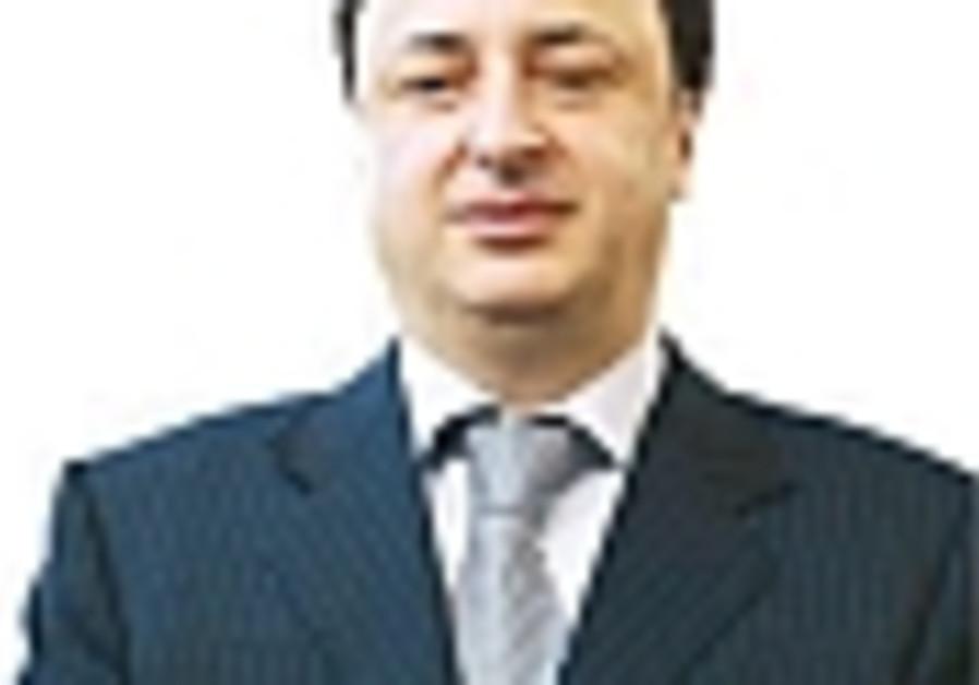 Lev Leviev 88