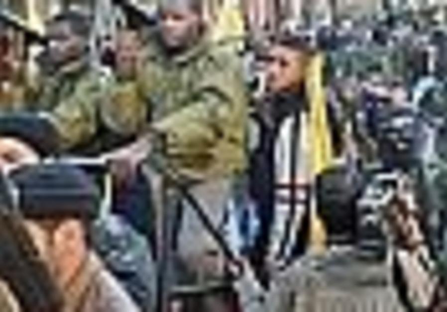 Terrorists threaten more attacks