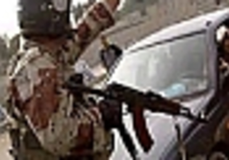 iraq violence 88