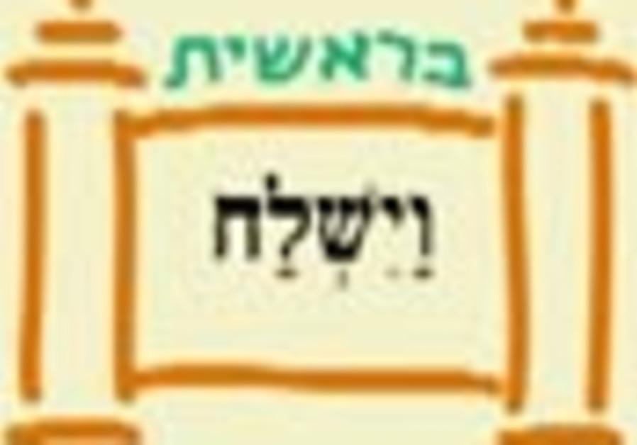 parsha vayishlach 88