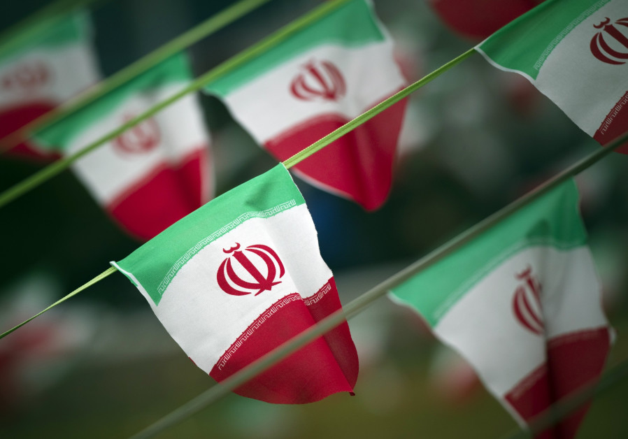 Iran jails US dual national for 10 years for 'spying'