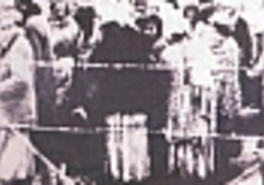 holocaust 88