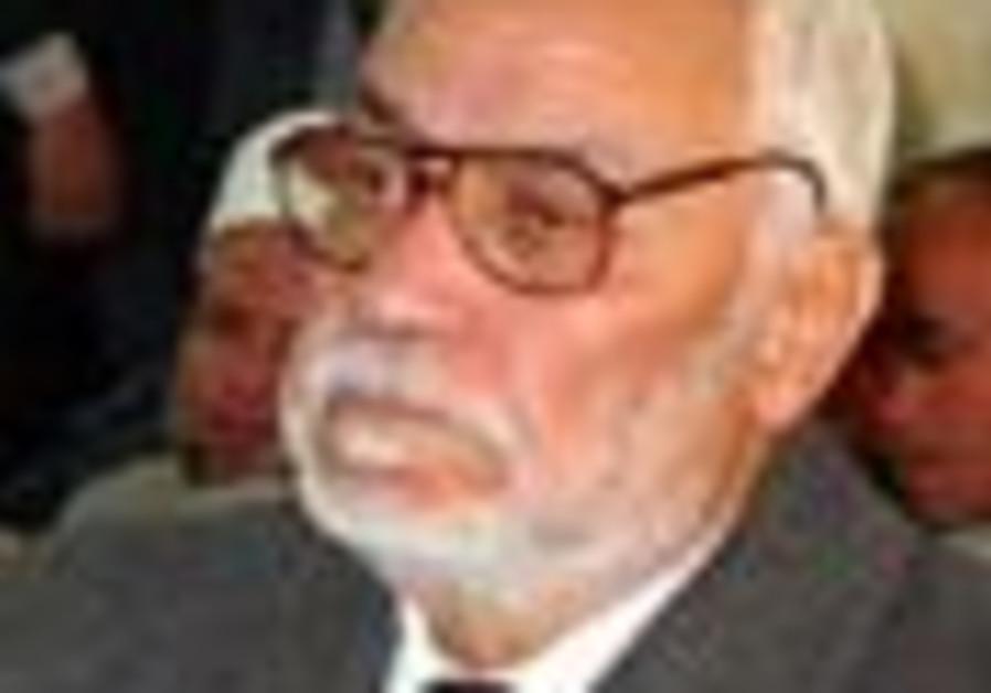 Muslim leader decries Sinai bombings