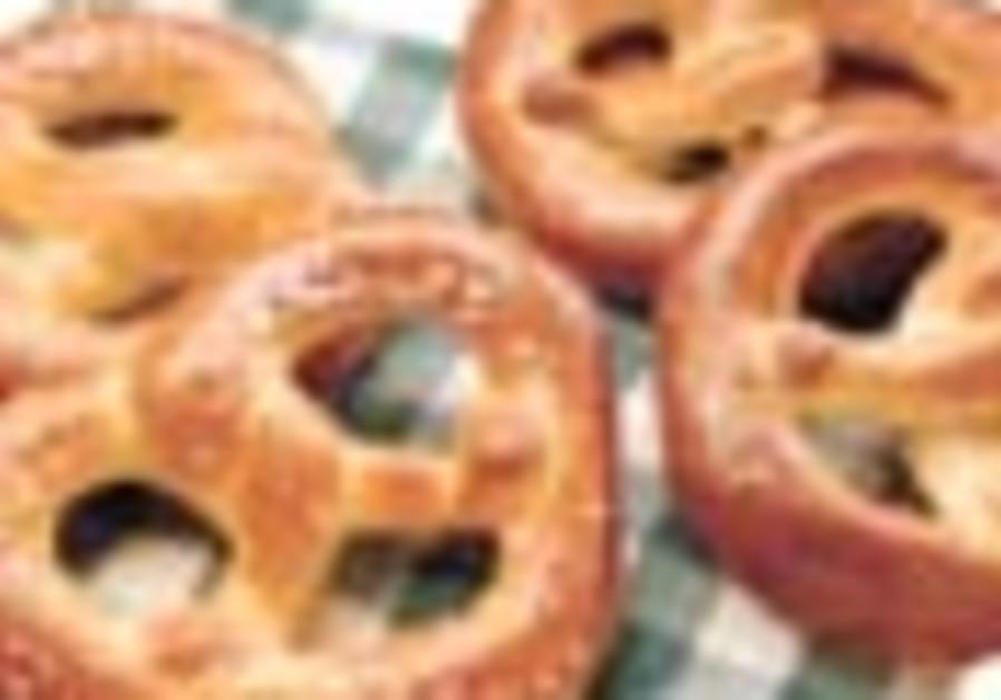 pretzels 88