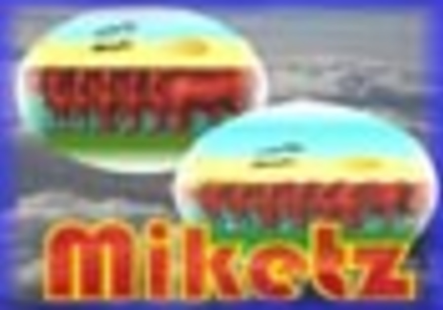 parsha miketz 88
