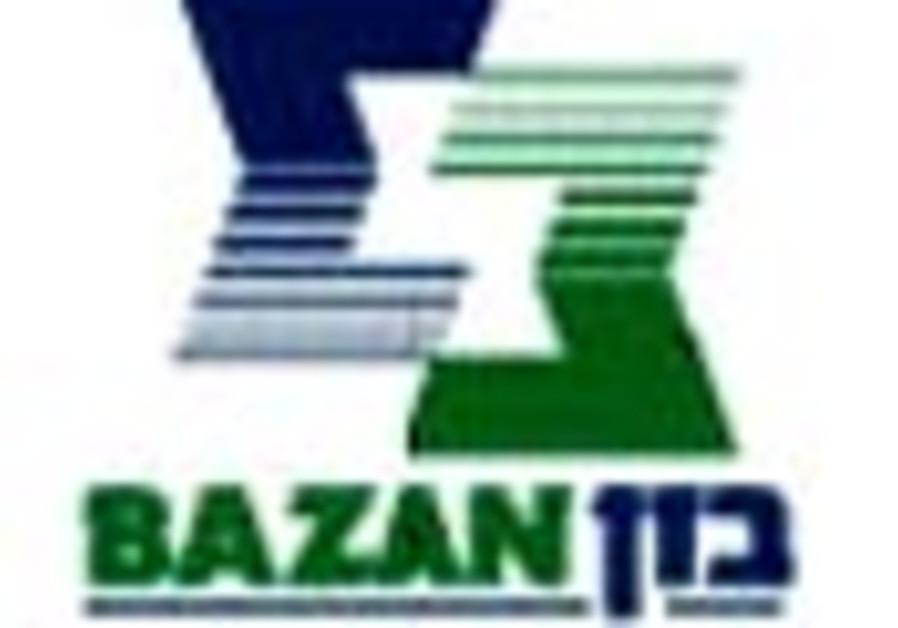 bazan logo 88