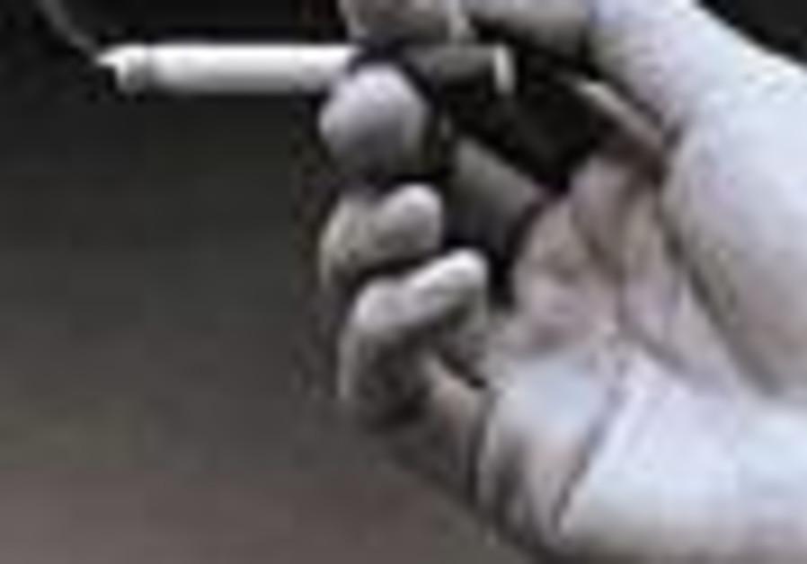 smoking 88