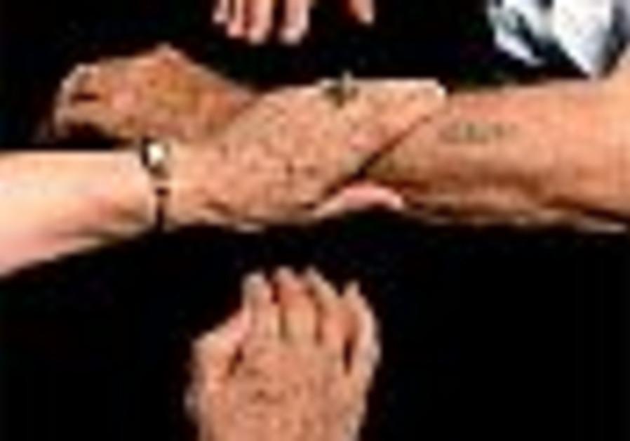 holocaust survivors 88