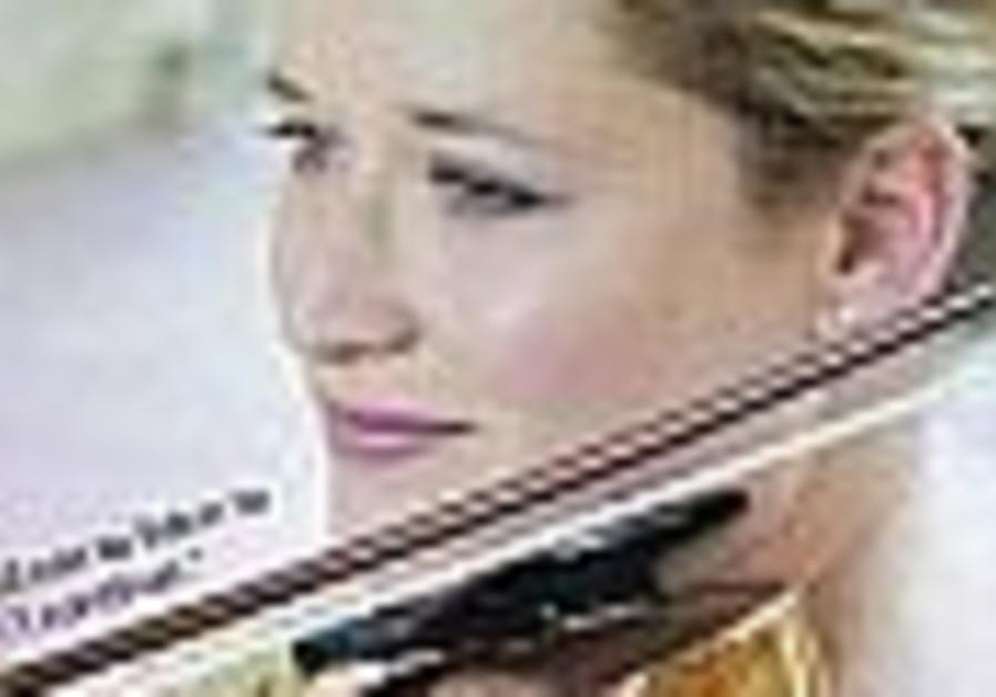 violinist anat Malkin-Almani 88