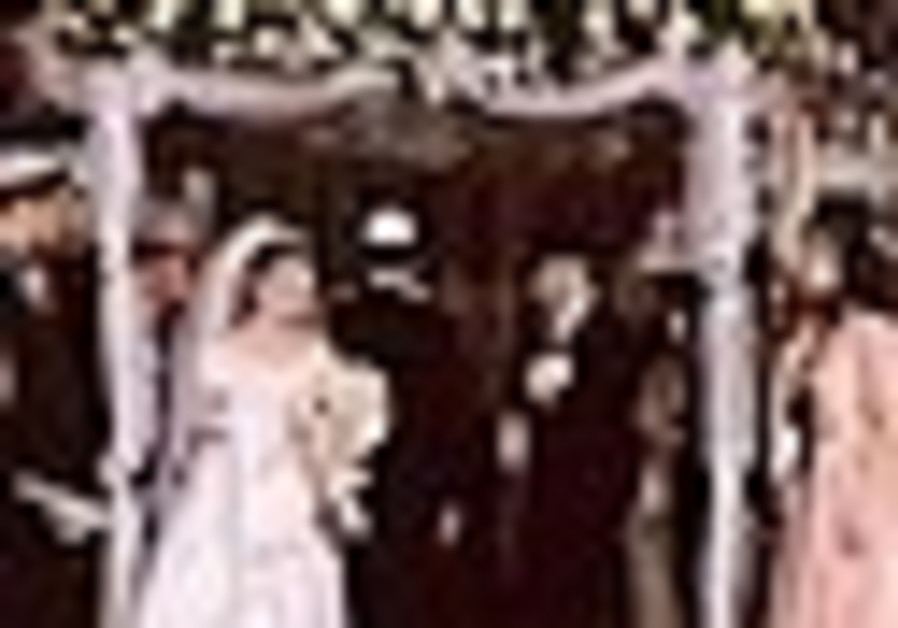 generic jewish wedding 88