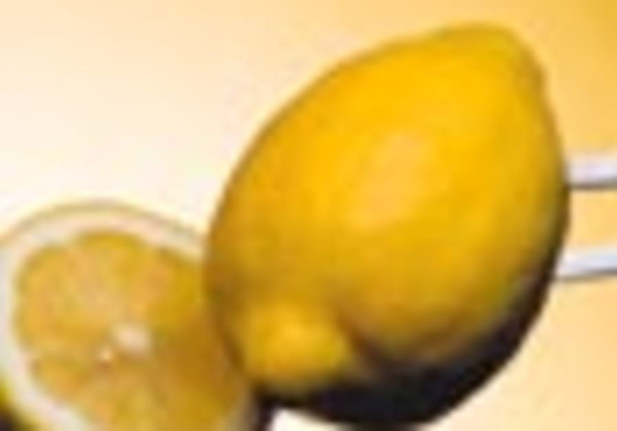 lemons 88