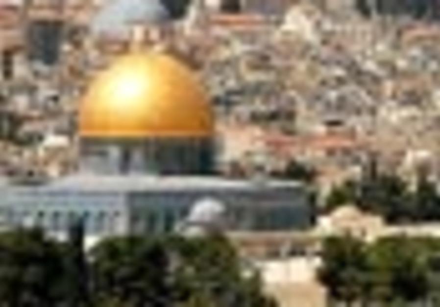 old city jerusalem 88