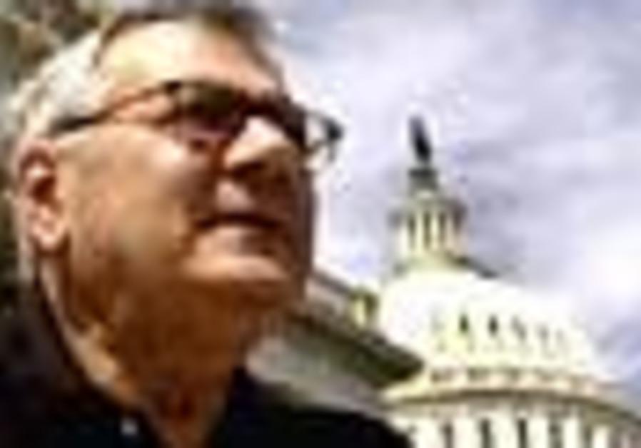 barney frank 88 us congressman