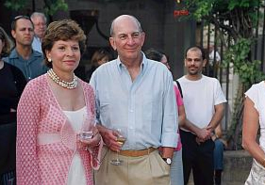 charles and andrea bronfman 298