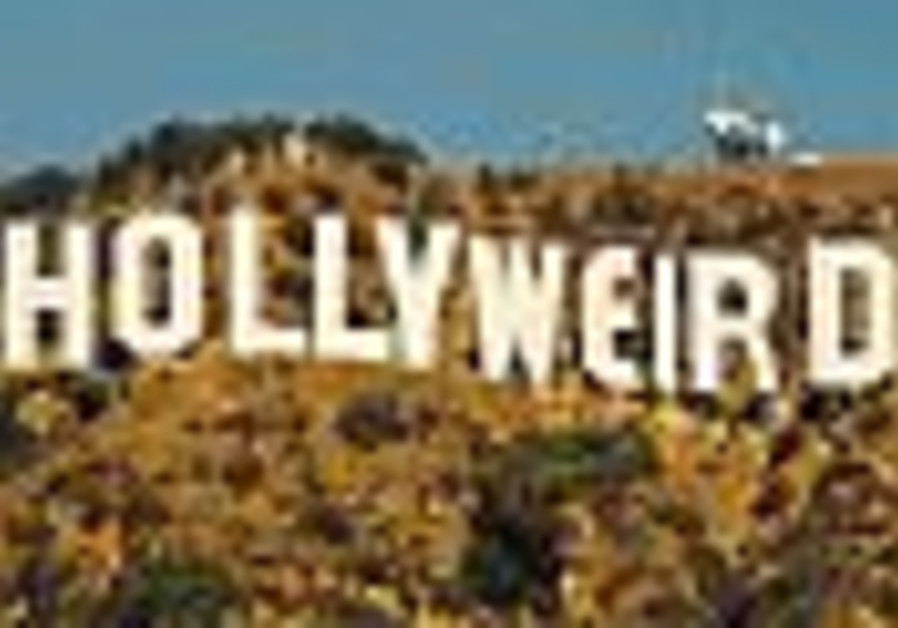 BlogCentral: Notes from Hollyweird