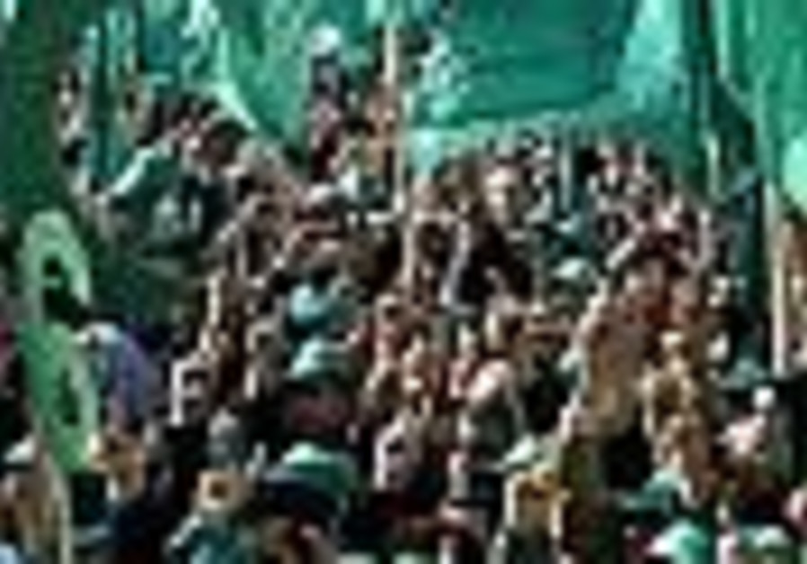 The Region: Hamas's Fatah problem