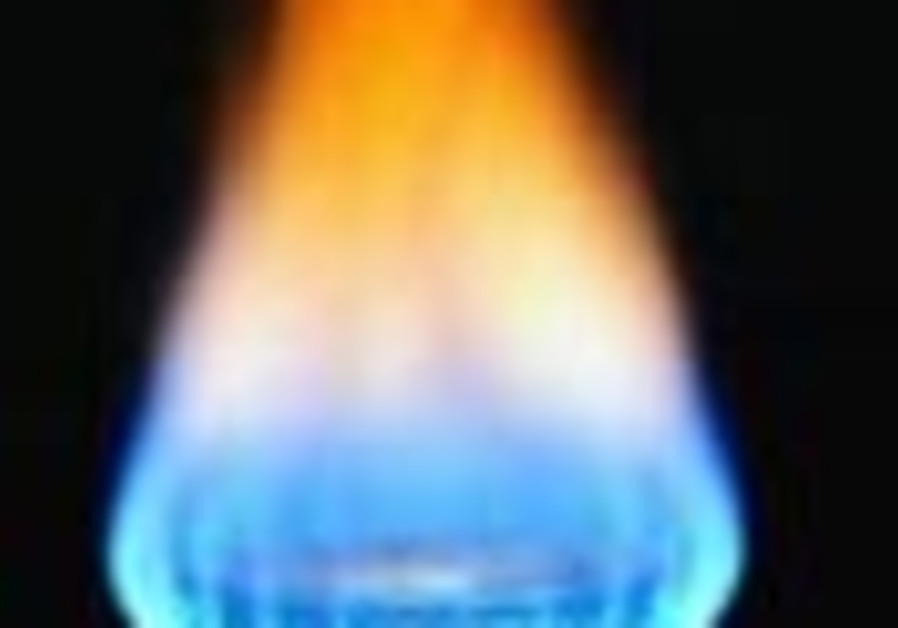 gas flame 88