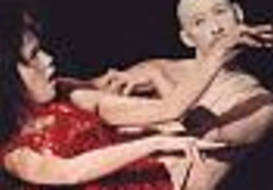 Herzliya hosts Batsheva Dance Company