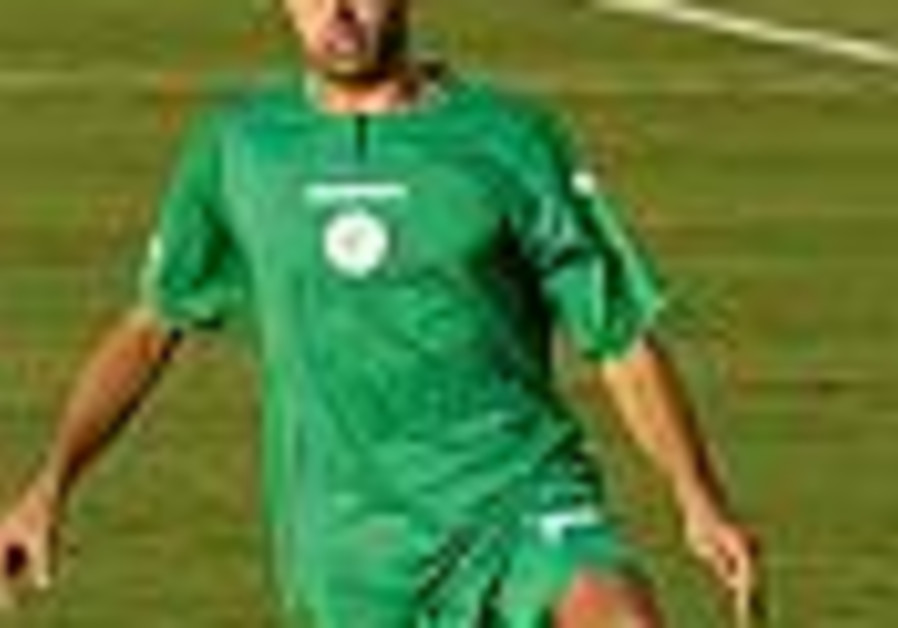 Ohana leads Kfar Saba over Sakhnin
