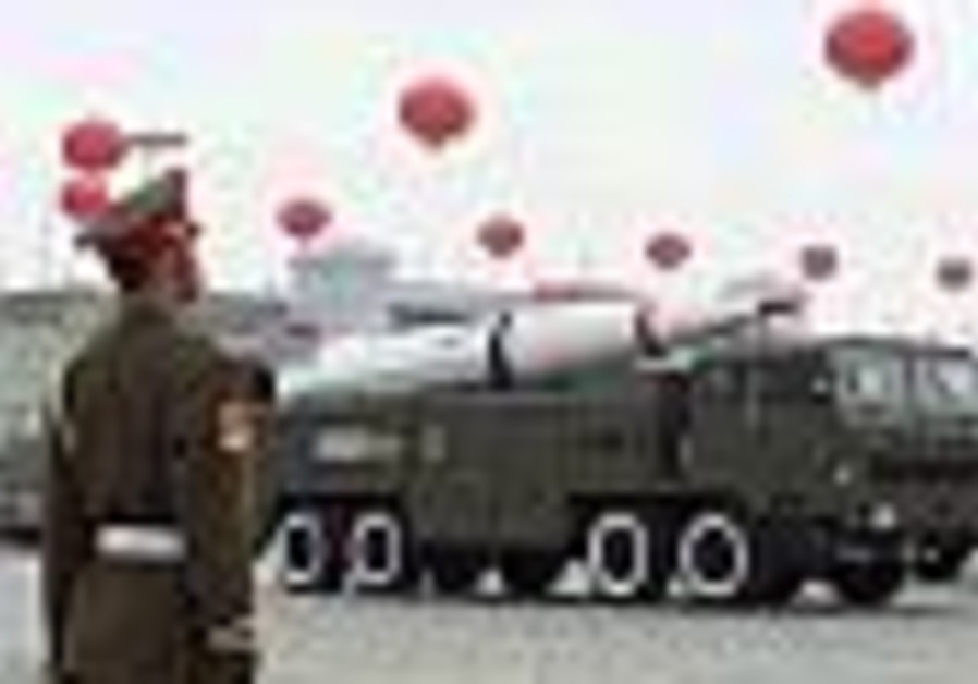 Arms sales to China resume