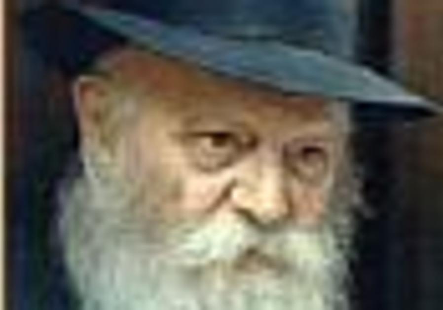 lubavitch rebbe 88