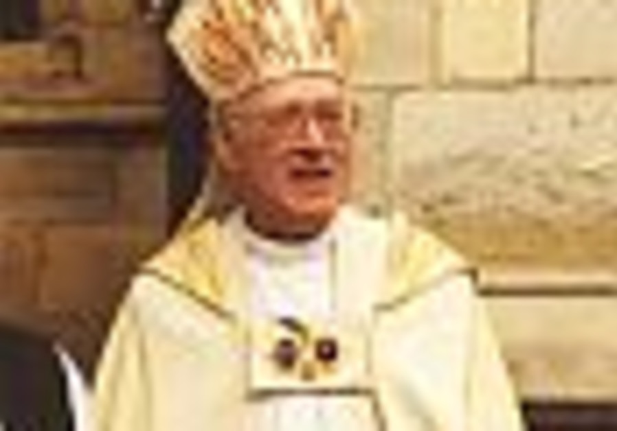 anglican lord carey 88
