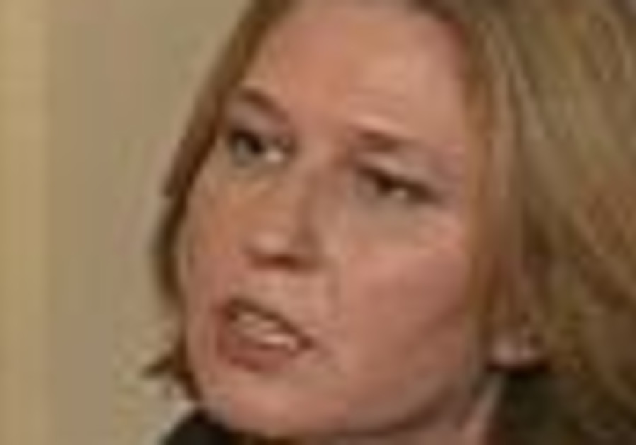 livni interview on cnn 88