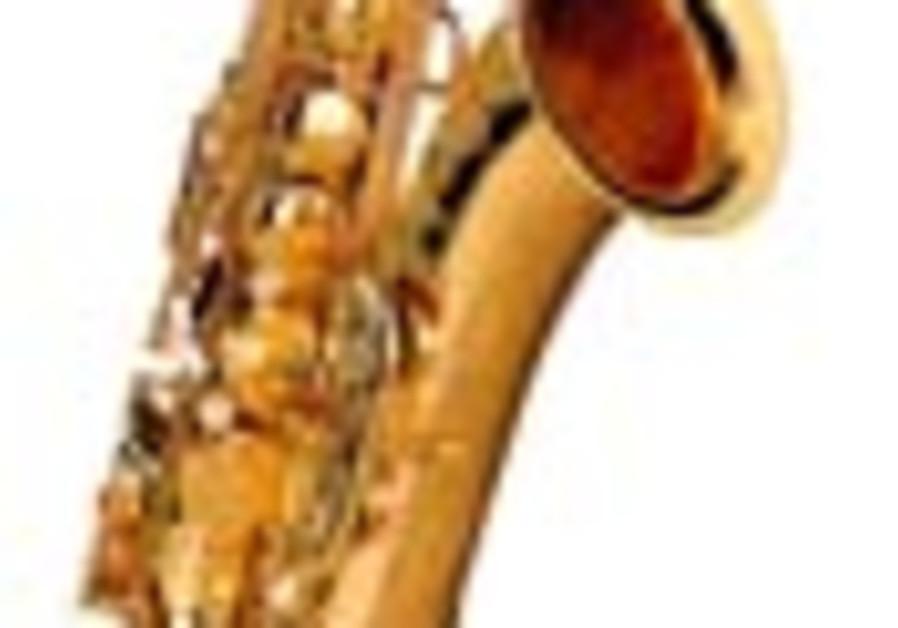 saxophone 88