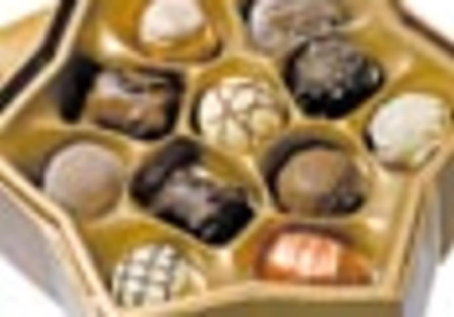 chocolates 88
