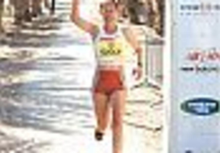 Satayin, Abramski triumph at Ein Gedi half marathon