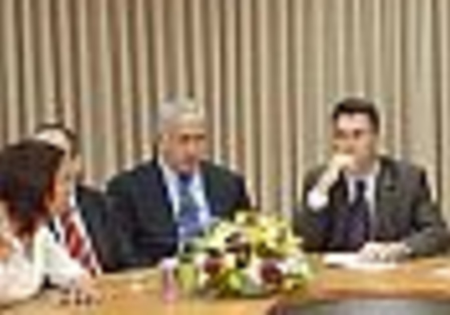 Likud law committee approves Netanyahu proposal