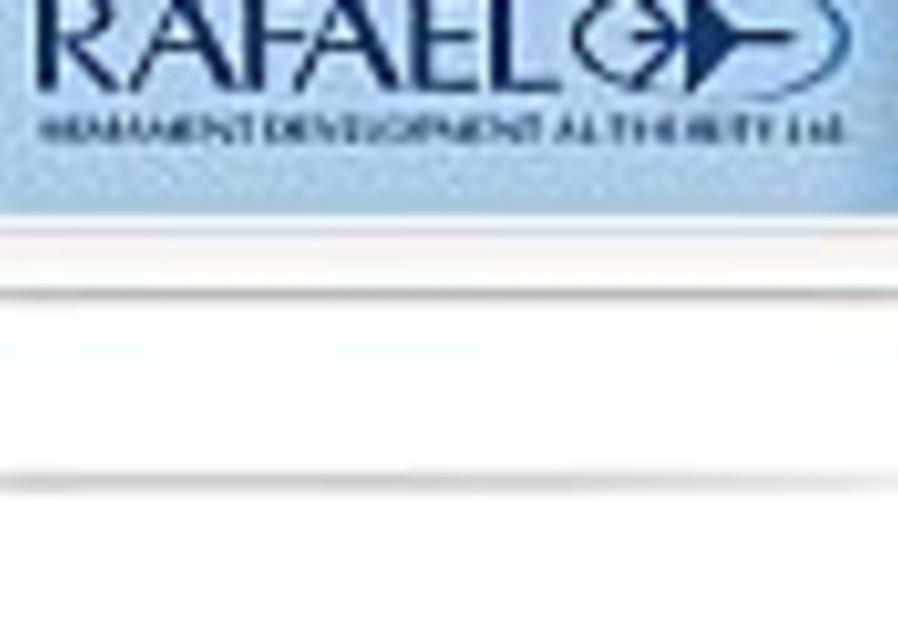 rafael logo 88