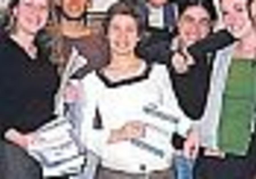 Youth champion agunot