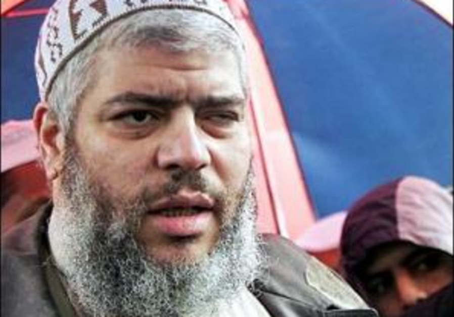 Radical Muslim cleric jailed for 7 years