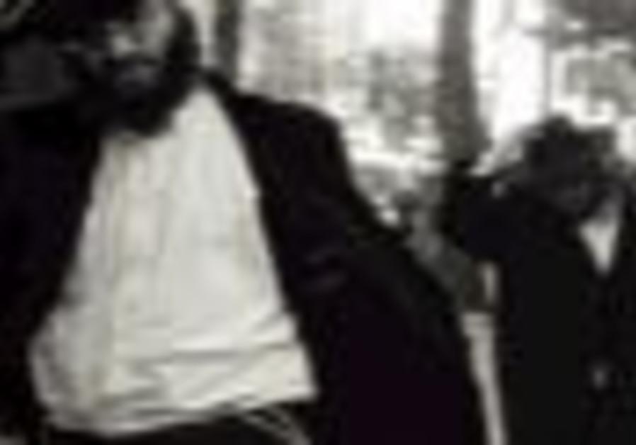 Tzohar rabbis petition court on judges