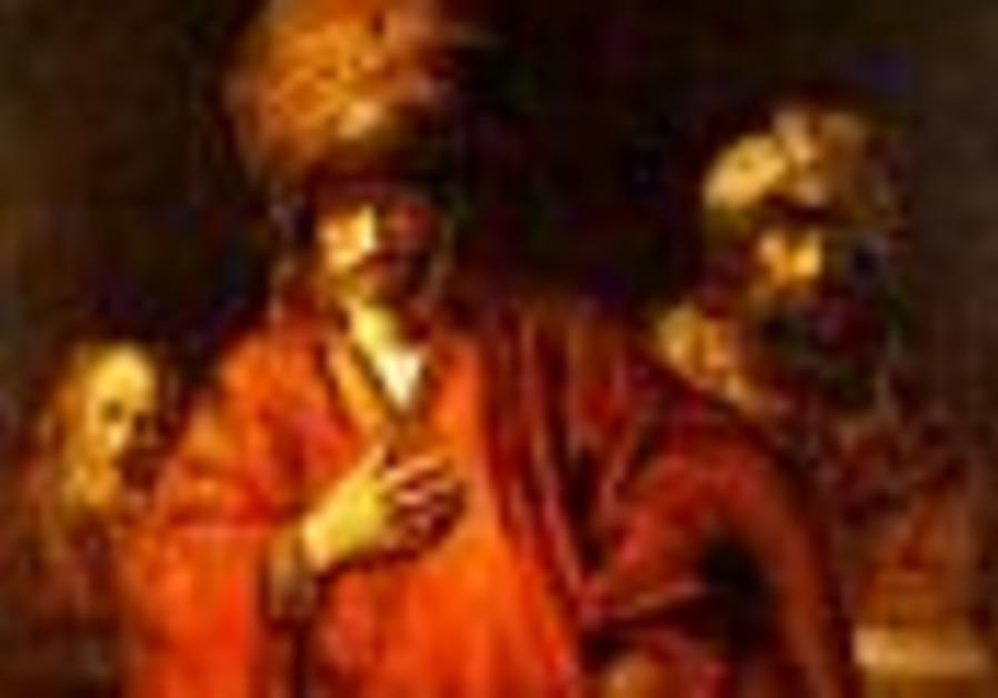 Haman, Ahmadi-nejad and us