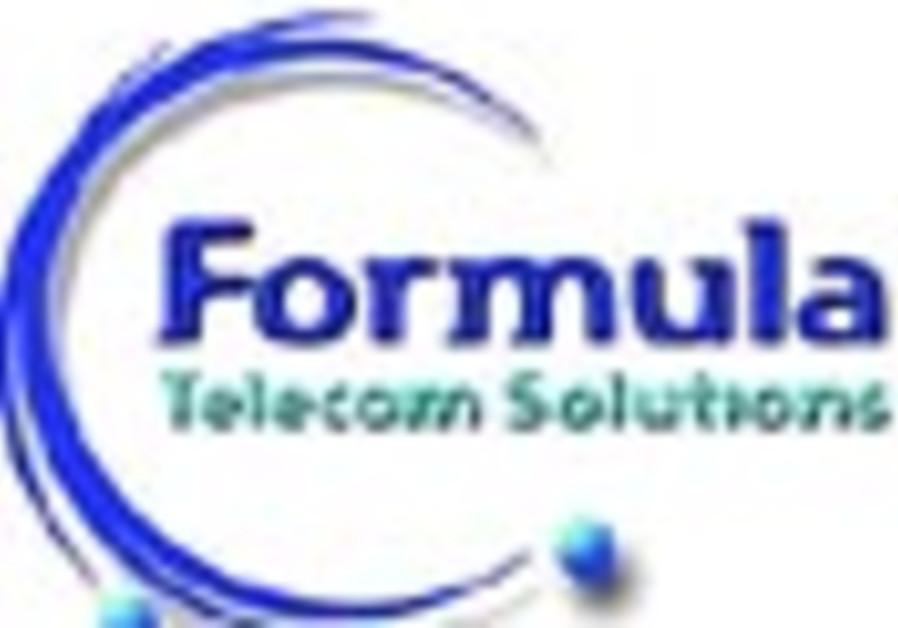 formula telecom logo 88