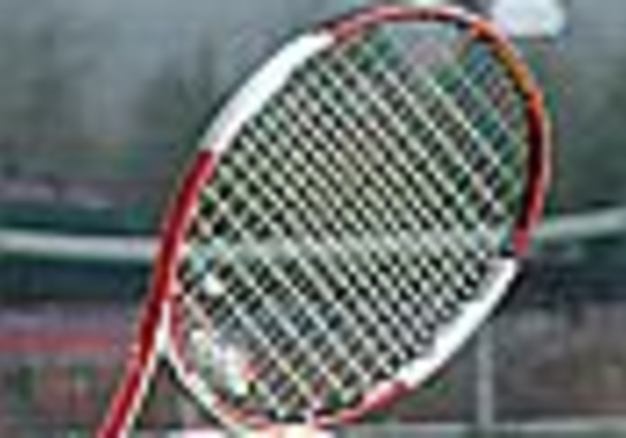 Tennis Nationals: Top seeds safely through to semifinals