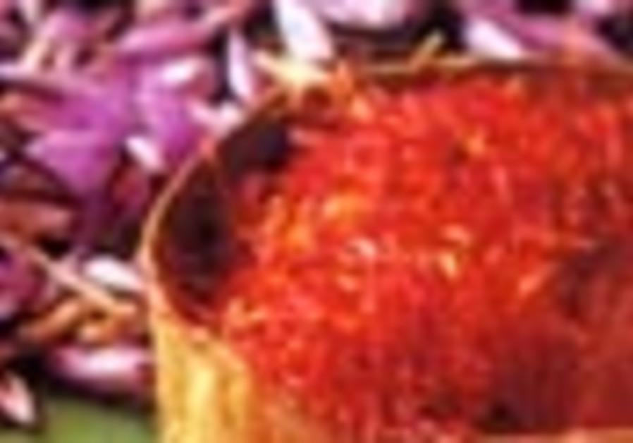 saffron 88