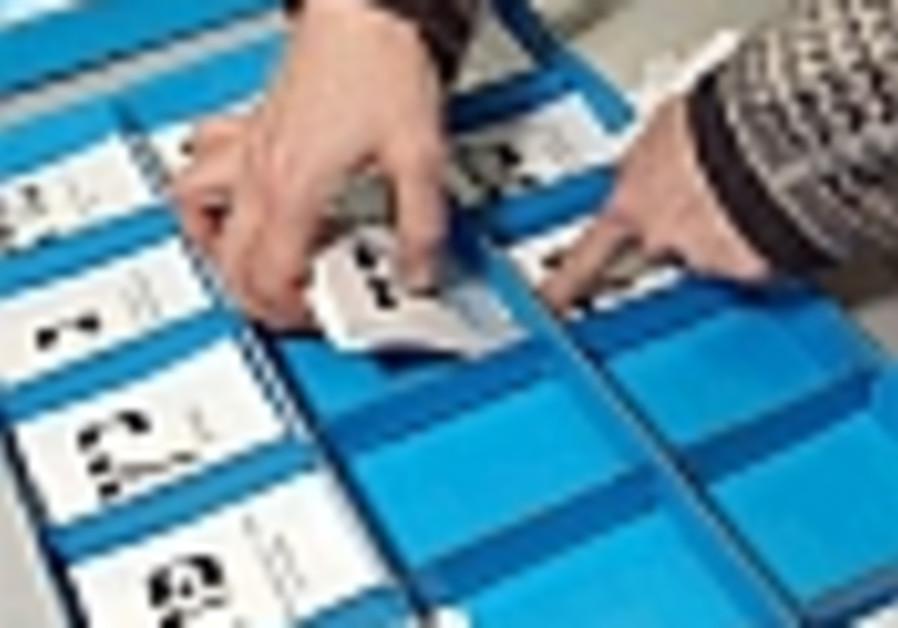voting 88 nice