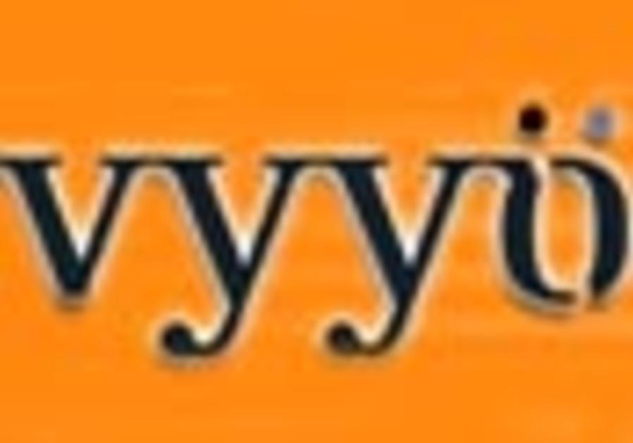 vyyo logo 88