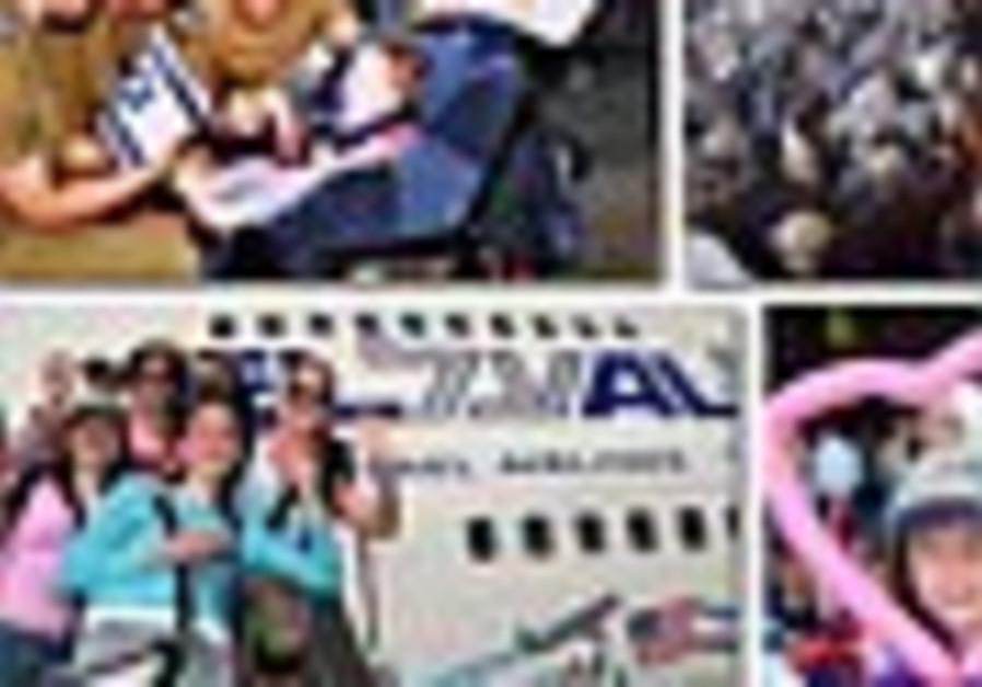 Nefesh B'Nefesh introduces monthly aliya flights