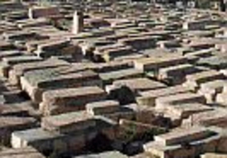 jerusalem cemetery 88