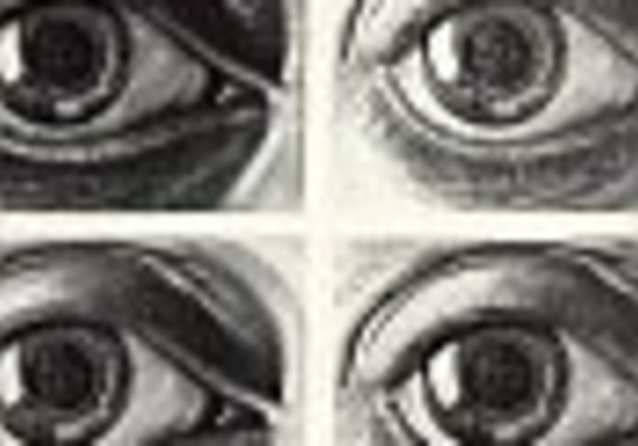 New Worlds: fMRI solves an old riddle about human vision