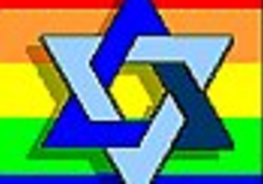 Rabbis try to pass pro-gay resolution