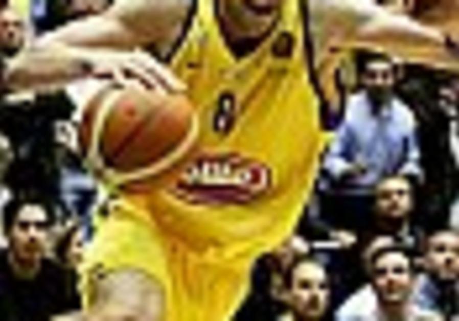 Bnei Hasharon aiming to stop Mac TA in semis