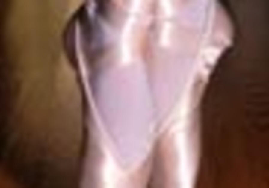 ballet shoes 88