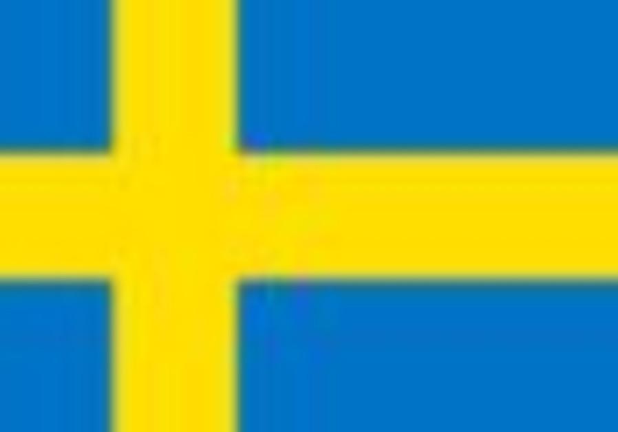 swedish flag 88